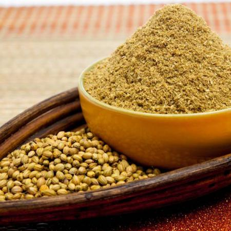 coriander powder & coriander leaves & coriander essential oil prices philippines